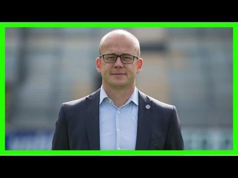 Markus Thiele fc hansa rostock findet mit markus thiele neuen sportdirektor