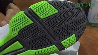 Giày tennis Nexgen 4411 Trắng xanh cao cấp chính hãng | Hàng đẹp giá rẻ