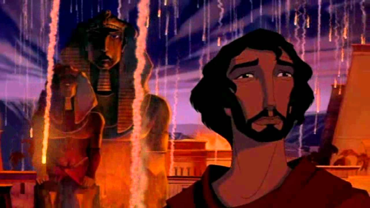 Ramses and Moses - Let it burn - YouTube