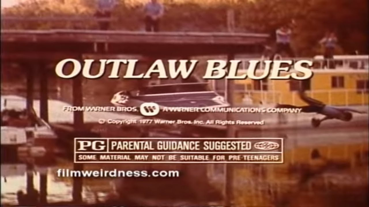Outlaw Blues Trailer
