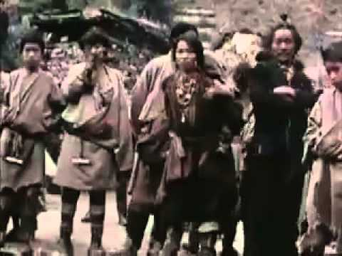 Trading Societies of the Western Himalayas Nepal