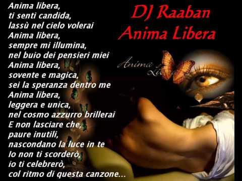 DJ Raaban - Anima Libera (+ Lyrics)