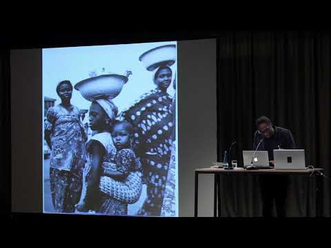 Kodwo Eshun: Richard Wright's Political Diagnostics on the 'Redemption of Africa' in the Gold Coast