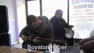 Destan Müzik Ufuk Er Boyabat Ömer AYTEKİN