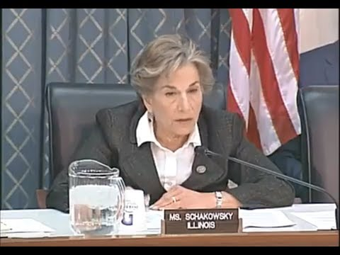 Digital Commerce and Consumer Protection hearing on CFIUS Review Process (04/26/2018)