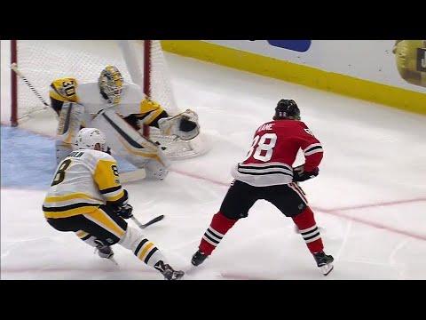 Kane rips nasty back-hander past Murray