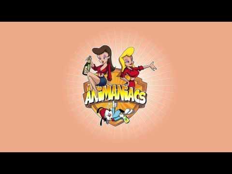 Animaniacs 2014 - AronChupa
