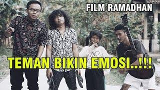 TEMAN BIKIN EMOSI!!! I FILM NGAPAK KEBUMEN #cikedipanah