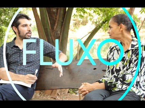FLUXO com MARINA SILVA (Parte 3)