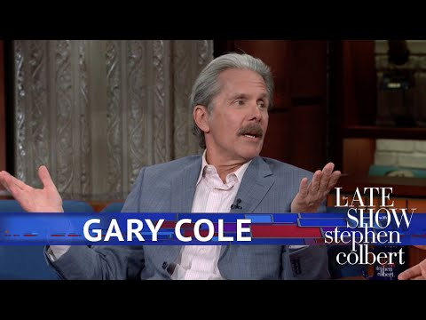 Gary Cole: Nothing Is Too Profane For &39;Veep&39;