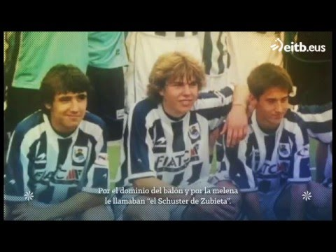 Iturrino: 'A Illarramendi igual le vino grande el Real Madrid...'