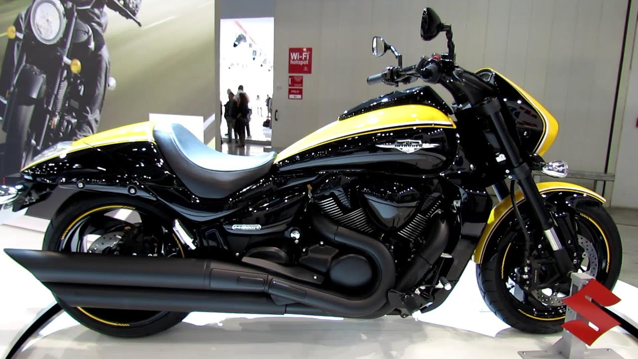 Custom M109r Suzuki Motorcycle Parts Customized Intruder M109