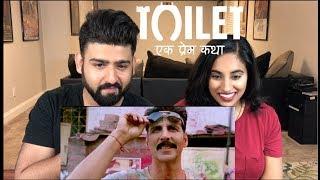 Toilet Ek Prem Katha Trailer Reaction | Akshay Kumar, Bhumi | RajDeepLive!