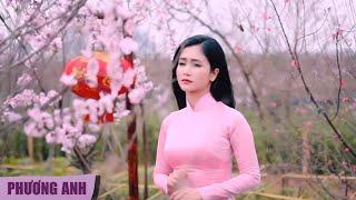 Gác Nhỏ Đêm Xuân - Phương Anh | Official MV