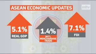 mitv - Booming Economy: FDI Inflows In ASEAN Increase