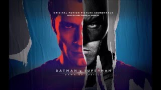 Batman v Superman - End Credits