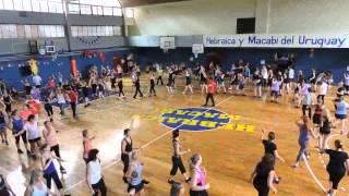 Uruguay Roked 2015 - MARATOREN - Toda LaOlam תודה לעולם