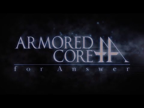典型的なクヅォG*Y - ARMORED CORE for Answer