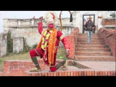 What's Kathmandu Like?