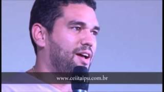ELIAS GUIMARÃES QUANDO DEUS FALA ,A TERRA TREME !