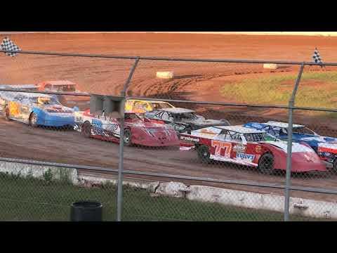 Six-Cylinder Heat - ABC Raceway 6/28/19