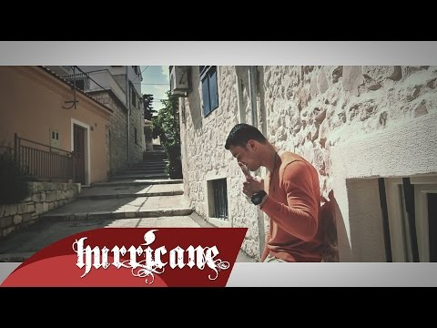 Hurricane - Mein Traum /ft. Marijo Bevanda (prod. by Mac & Hurricane) OFFIZIELLES VIDEO 2017
