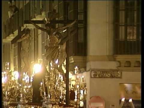 Hermandad de Montserrat (Sevilla) - Viernes Santo 2008