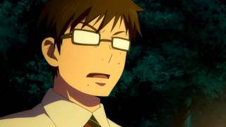 Blue Exorcist Funny Moments DUBBED