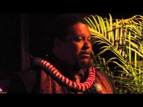 Dr. Tyrone Hayes Speaks on Maui