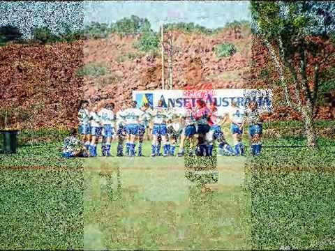 South Hedland Cougars 30th Anniversary Montage