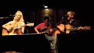 Bobby Whitlock and Coco Carmel - Why Does Love Got To Be So Sad