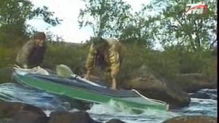 Диалоги о рыбалке. Кольский полуостров.Лосось,щука.