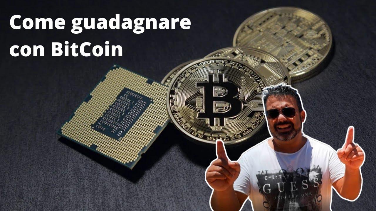 noi quello bitcoin di trading
