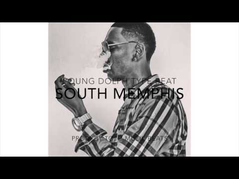 Young Dolph Type Beat - South Memphis