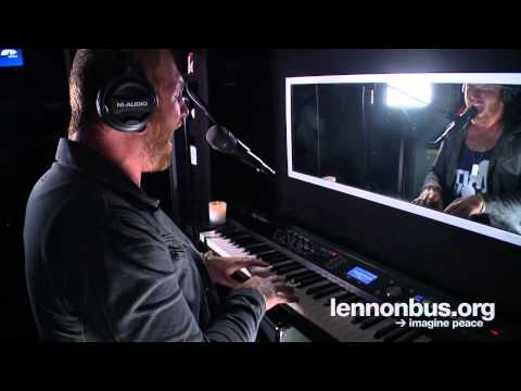 """Goodnight Moon"" by Go Radio performed in Camden, NJ"