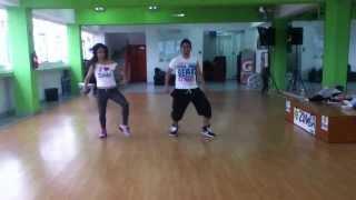 Pájaro Loco  by  Ikki Gi  & Irving Herrera - Zumba Fitness