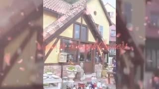 韓國遊 - 《小王子法國村》Petite France