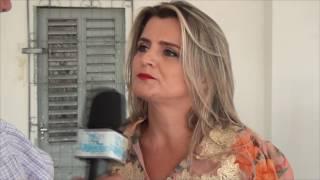 Vereadora eleita Clênia Chaves fala da diplomação