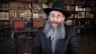 Rabbi Langer Morasha