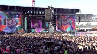 Bingo Players - Live at Stereosonic 2013 [FULL SET] [HD]