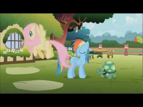 My Little Pony: FiM - Find a Pet Song - Polish