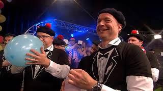 Gebroeders Ko medley - De Kaaikrakers | Baronie TV 2019