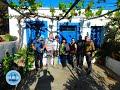Pefki-Schlucht auf Kreta Griechenland