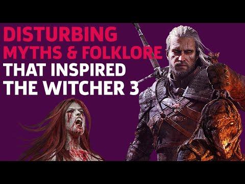 Witcher  TV Fantasy/SciFi - cover