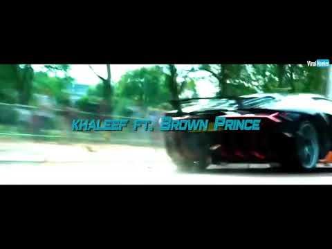 Pake Mitran Ne Jacketan | Brown Prince Ft' Khaleef