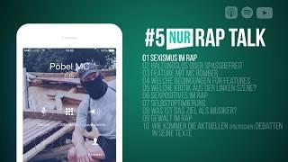 NurRap Talk #5 mit Pöbel MC - Atzenrap mit Haltung!