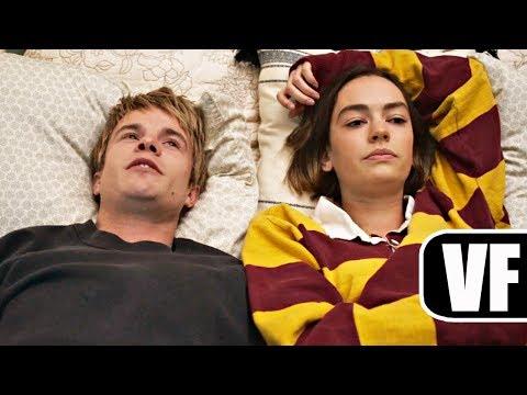 ATYPICAL Saison 2 streaming VF (Netflix - 2017) Série Adolescent