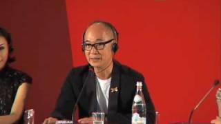 Lei Wangzi  Yonfan  Director