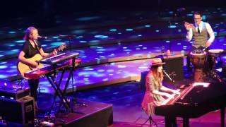 Sara Bareilles - Chasing The Sun (Live In Singapore 2014)