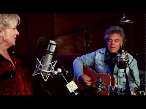 "Connie Smith & Marty Stuart ""Blue Heartaches"""